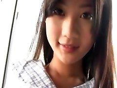 uber-cute japanese girl ...
