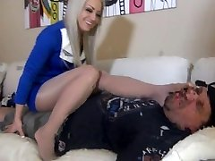 nylon feet footjob sniffing incredible smother worship cam G