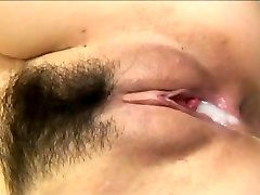 Japanese stunner creampie compilation 3
