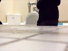toilet hidden cam in japan