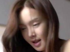 coréen scène sexy