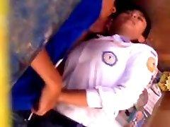 indonésie - aksi anak sma sama pacar