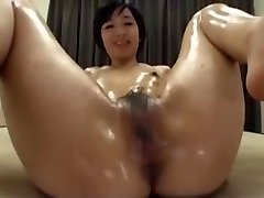 Japanese interracial fucky-fucky