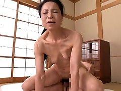 (Sansür)Japon Nine 70 yo