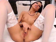 Amateur Video Asian Amateur Girl Masturbation Webcam Porno