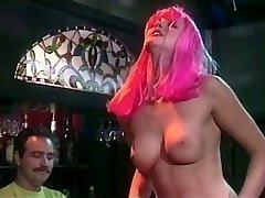 Tight pussy Mia Smiles has wild threesome after soiree