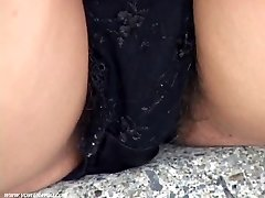 Asian School Girl Pubic Hair