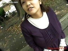 Jaapani Rase Naine, suured Tissid