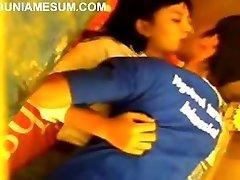 Indonesia Schoolgirl - DuniaMesum.Com