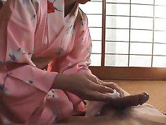 Japonés MILF divertirse 98