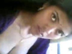 nice indian girl bare