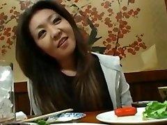 Japanische Reife AnalCreampie Yukari Oonishi 38years