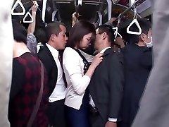 Yuu Shinoda, Yuka Kojima, ASUKA 2, Yuna Shiratori i Frustrert Husmor på Buss 1 del 4