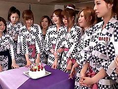 Super-naughty Japanese whore in Best JAV censored Fingering, Big Tits movie