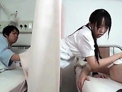 Cornea bruna Asiatica infermiera part4