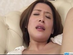 Emi Orihara provides good solo along her t