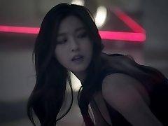 Kpop MVs (beloved bits)
