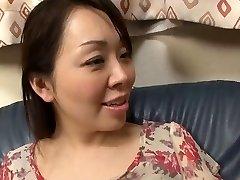 39yr aged Yuna Yumami Is a Super Squirter (Uncensored)