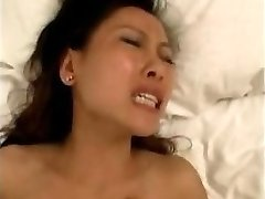 white fellow fucks asian woman