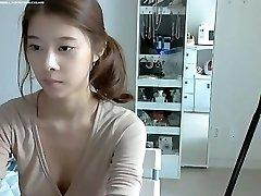 Seksi korejski striptiz