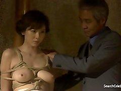 Yuma Asami nude - Victim City - Two