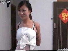 Kínai lány rabságában