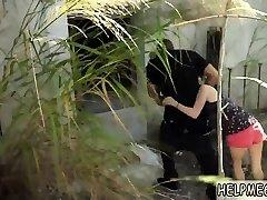 kitajski sužnji dekle ropstva prvič nemočne teen piper pe