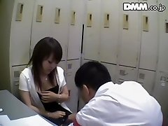 Grda Japonski dekle zanič kurac v spy kamera Japonski sex video
