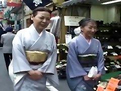 Japonski Grannies #14