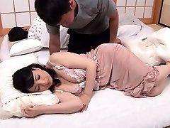 Korean massive boobs Han Ye in nude F 1 8