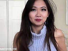 Azijska najstnica v deviško morilec pulover porno