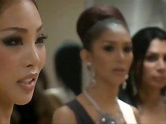 Kathoeys, She-creatures of Thailand part 2....CC