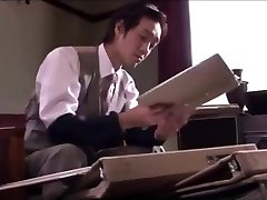 japán irodai lány blowjob szolgáltatás