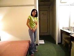 Pattaya szobalány baszik egy buli a hotel egy tipp