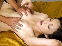 Extraordinaire Japanese girl Sara Yurikawa in Hottest JAV uncensored MILFs clamp
