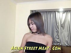 Tetoválás Ázsiai Gyönyörű Cutie
