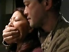 Japanese Cougar having fun 60