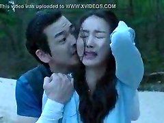 Korean Lovemaking Sequence 22