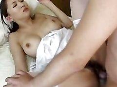 Hot Japanese Nurse Yuki Touma Gtes Nailed DM720