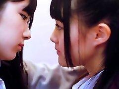 AKB48 전 멤버-레즈비언 01 키스