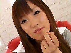 FACES OF JIZZ : Mitsuke