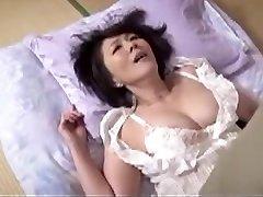 Japonski Žena Gets Zajebal Z Šef Spet