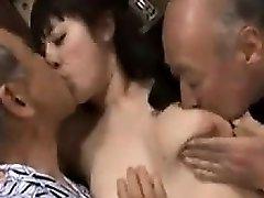 Seksi Japonski Korak Hči