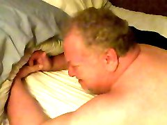 chub daddy takes black cock