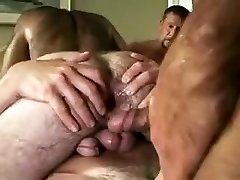 Hottest male in fabulous bareback, bears gay xxx scene
