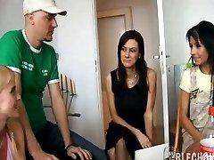 Blechovi video 5