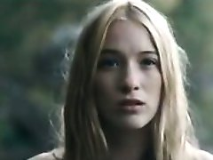 Sophie Lowe nice tits and rough sex