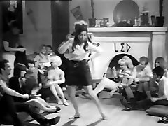 partidul clasic: fete de colegiu (1968 fara penetrare)