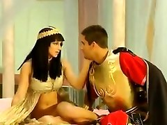 Arab Princess Nailed By A Roman General