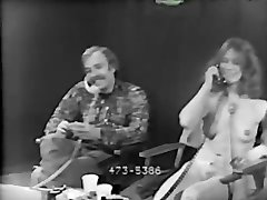 Marilyn Chambers' Nude Dialogue (April 4, 1976)